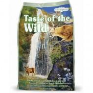 Hrana uscata pentru pisici, Taste of the Wild, Rocky Mountains, 6,6 kg