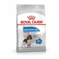 Hrana uscata pentru caini, Royal Canin, Medium Light Weight Care, 9 Kg