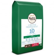 Hrana pentru caini, Nutro, Limited Ingredient Adult Talie Mica Miel, 7 Kg