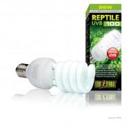Bec pentru terariu, Exo Terra, Reptile UVB100 PT2187, 25 W