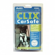 Centura siguranta pentru caine,The Company of Animals, Car Safe, Medium