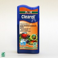 Conditioner apa acvariu, JBL, Clearol 100 ml, for crystal water  RO