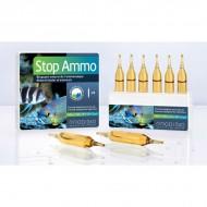 Conditioner apa acvariu, Prodibio, Stop Ammo 6 fiole
