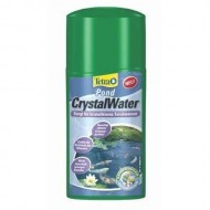 Conditioner apa iaz, Tetra Pond CrystalWater, 250 ml
