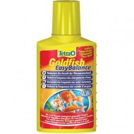 Conditioner apa, Tetra, Goldfish EasyBalance, 100 ml