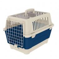 Cusca de transport pentru pisici, Ferplast, Atlas 10 Open Organizer, 33.2 x 47.6 x 33.6 CM