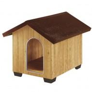 Cusca exterior pentru caini, Ferplast, Domus XL