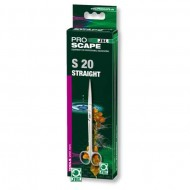 Foarfeca plante acvariu, JBL ProScape Tool S 20 straight