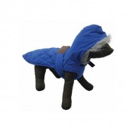 Haina pentru caine, Pet Expert, Belty Blue, XXL, 46 CM, W163066