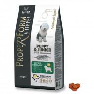Hrana caini Proper Form & Temper Puppy Lupoid, 20 Kg