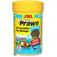 Hrana pentru creveti, JBL NovoPrawn, 250 ml