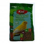 Hrana pentru pasari, Kiri Kiri, Canar, 400 G