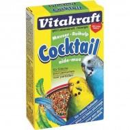 Hrana pentru pasari, Vitakraft, Cocktail Perus pentru Pene, 200g
