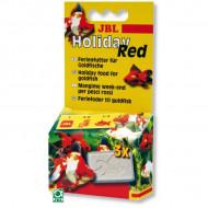 Hrana pentru pesti acvariu, JBL, Holiday Red