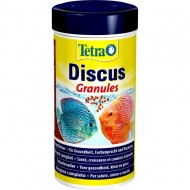 Hrana pentru pesti acvariu, Tetra, Discus, 250 ml