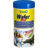 Hrana pentru pesti acvariu, Tetra, Wafermix, 100 ml