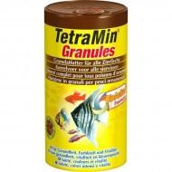 Hrana pentru pesti acvariu, Tetramin, Granulat, 250 ml