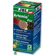 Hrana pentru pesti, JBL ArtemioPur 40ml
