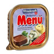 Hrana pentru rozatoare, Vitakraft, Dihori, 100 G