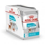 Hrana umeda pentru caini, Royal Canin, Mini Urinary Care, 12 x 85g