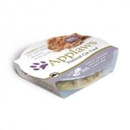 Hrana umeda pentru pisici, Applaws, Piept de Pui si Ton, 60 g