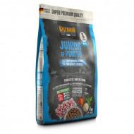 Hrana uscata pentru caini, Belcando, Junior Grain Free, 4 KG