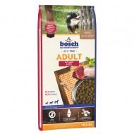 Hrana uscata pentru caini, Bosch, Adult Miel si Orez, 15kg