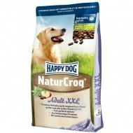 Hrana uscata pentru caini, Happy Dog, Natur Croq XXL, 15 Kg