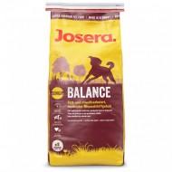 Hrana uscata pentru caini, Josera, Balance, 15kg