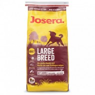 Hrana uscata pentru caini, Josera, Large Breed, 15kg