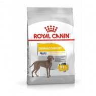 Hrana uscata pentru caini, Royal Canin, Maxi Dermaconfort, 10 Kg