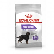 Hrana uscata pentru caini, Royal Canin, Maxi Sterilised Adult, 3 Kg
