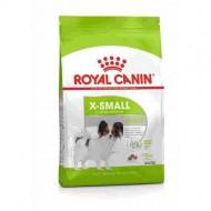 Hrana uscata pentru caini, Royal Canin, X-Small Adult, 1,5 Kg