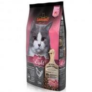 Hrana uscata pentru pisici, Leonardo, Light Pasare, 2 Kg