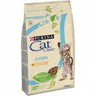 Hrana uscata pentru pisici, Purina Cat Chow, Kitten, 1,5 KG