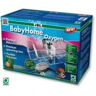 Incubator pesti acvariu, JBL, BabyHome Oxygen
