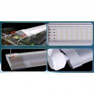 Lampa LED Acvariu, JBL LED Solar Natur 24W, 549/590m