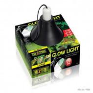 "Lampa pentru terariu, Exo Terra, Glow Light - Large - 25 cm (10"") - 200W, PT2056"