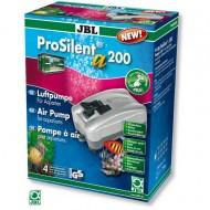 Pompa aer pentru acvariu, JBL, ProSilent a200