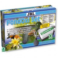 Pompa aer pentru iaz, JBL, PondOxi-Set, 2,7 W