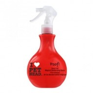 Sampon pentru caine, Pet Head, Magical Poof 450 ml