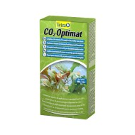 Set CO2 Tetra, CO2 Optimat