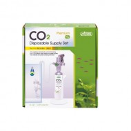 Set Disposable Supply Premium CO2 95G, ISTA I-689