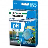 Test apa acvariu, JBL ProAquaTest pH 3.0 -10.0 .