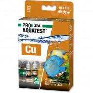 Test apa pentru acvariu, JBL ProAquaTest Cu Copper