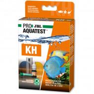 Test apa pentru acvariu, JBL ProAquaTest KH Carbonate hardness