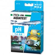 Test apa pentru acvariu, JBL ProAquaTest pH 7.4-9.0
