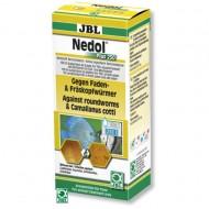 Tratament pentru pesti, JBL Nedol Plus 250 / 100 ml pentru 750l RO