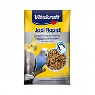 Vitamine pentru pasari, Vitakraft, Iod, 20 G