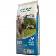Hrana uscata pentru caini, Bewi, Junior, 12,5 KG